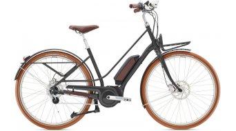 "Diamant Juna Deluxe+ WIE 28"" E-Bike City/Urban Komplettrad Gr._M tiefschwarz Mod. 2021"