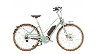 "Diamant Juna Deluxe+ WIE 28"" E-Bike City/Urban Komplettrad Gr. S moreagrün Mod. 2021"
