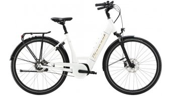 "Diamant Beryll Deluxe+ RT TIE 28"" E-Bike City/Urban Komplettrad Gr._XS_weiss Mod._2022"