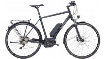 Diamant Elan+ H 28 elektromos kerékpár komplett kerékpár férfi-Rad tiefschwarz 2017 Modell