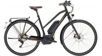 Diamant 825+ G 28 E-Bike Komplettbike Damen-Rad traumschwarz Mod. 2017