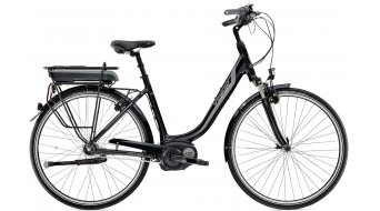 Diamant Achat+ T 28 E- bike bike ladies version black 2017