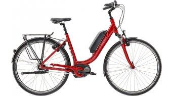 Diamant Achat Deluxe+ DT T 28 E-Bike Komplettbike Damen-Rad indischrot metallic Mod. 2017