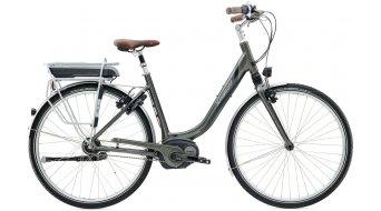 Diamant Achat Esprit+ RT T 28 E-Bike Komplettbike Damen-Rad kosmosblau metallic Mod. 2017