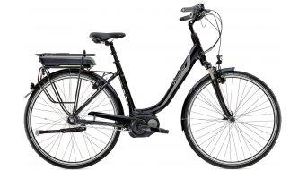 Diamant Achat+ RT T 28 E-Bike Komplettbike Damen-Rad schwarz Mod. 2017