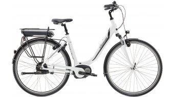 Diamant Achat Super Deluxe+ T 28 E-Bike Komplettbike Damen-Rad Gr. 45cm weiss Mod. 2017