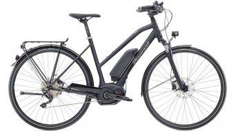 Diamant Elan+ G 28 E-Bike Komplettbike Damen-Rad tiefschwarz Mod. 2017