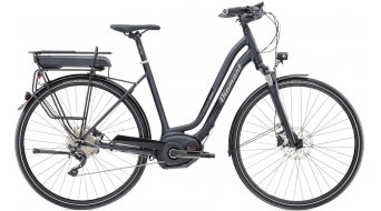 Diamant Elan+ W 28 E- bike bike ladies version tief black