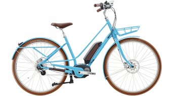 Diamant Juna Deluxe+ W 28 E- bike bike ladies version