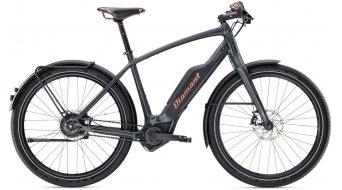 Diamant Zouma Elite+ E-Bike Komplettrad kohle Mod. 2018