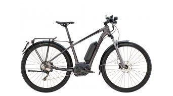 "Diamant 825+ 28"" E-Bike Komplettrad allanitgrau metallic Mod. 2018"