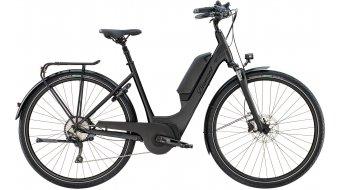 """Diamant enbari Deluxe+ DT T 28"""" e-bike fiets obsidianschwarz metallic model 2019"""