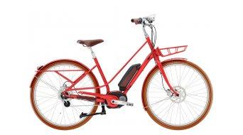 "Diamant Juna Deluxe+ W 28"" E- bike bike ladies version 2018"