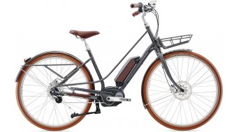 "Diamant Juna Deluxe+ W 28"" E-Bike bici completa Señoras-rueda Mod. 2018"