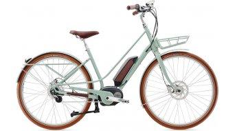 """Diamant Juna Deluxe+ W 28"""" E-Bike Komplettrad Damen-Rad Mod. 2018"""