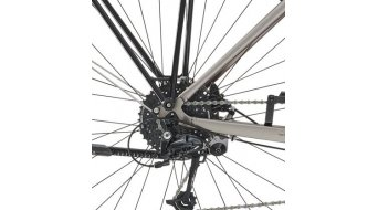 "Diamant Ubari+ T 500Wh 28"" E-Bike Komplettrad Damen Gr. S (45cm) iridiumsilber metallic Mod. 2020"