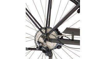 """Diamant Ubari Deluxe+ T 26"""" E-Bike Komplettrad Damen Gr. 40cm obsidianschwarz metallic Mod. 2019"""