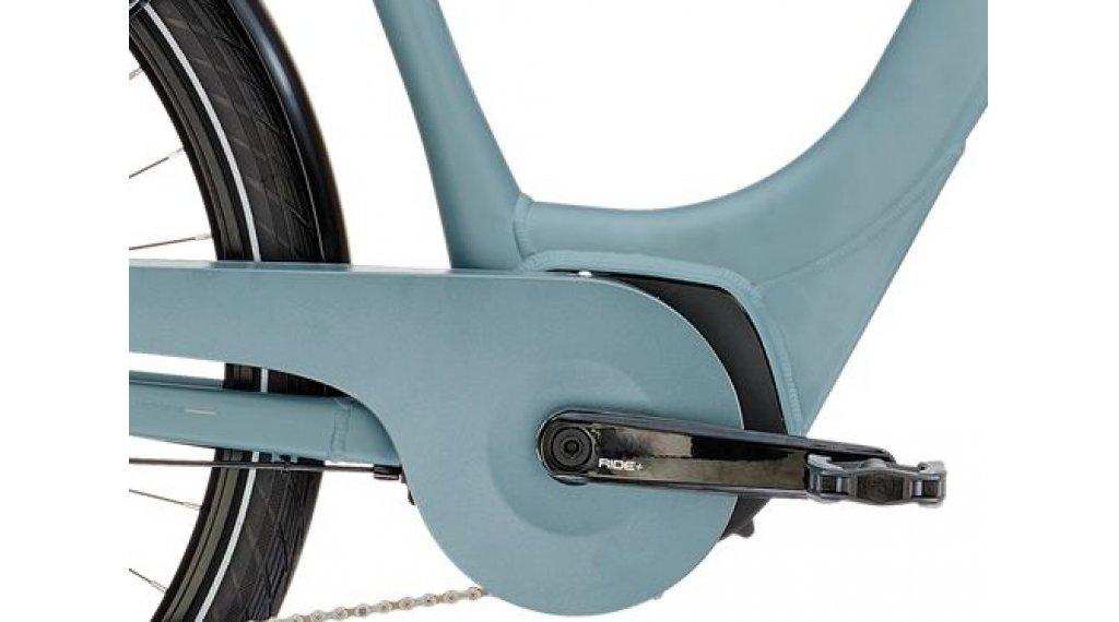 """Diamant Ubari Deluxe+ T 26"""" E-Bike Komplettrad Damen Gr. 40cm asteroidblau Mod. 2019"""
