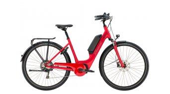 """Diamant Ubari Super Deluxe+ DT T 28"""" E-Bike Komplettrad Damen-Rad indischrot metallic Mod. 2018"""