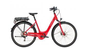 "Diamant Ubari Super Deluxe+ T 26"" E-Bike Komplettrad Damen-Rad Gr. 40cm indischrot metallic Mod. 2018"