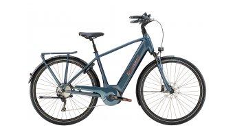 """Diamant Zagora+ H 28"""" E-Bike Komplettrad Herren-Rad cavansitblau metallic Mod. 2018"""