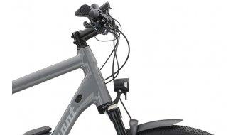 "Diamant Elan Legere+ 27,5"" E-Bike Komplettrad Herren Gr. L graphitgrau Mod. 2020"