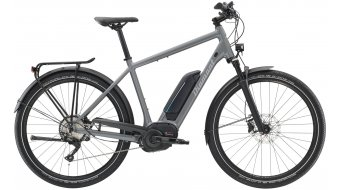 "Diamant Elan Legere+ 27,5"" e-bike fiets heren . graphitgrau model 2019"