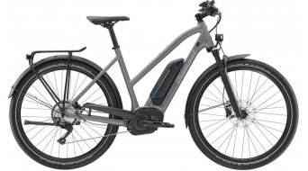"Diamant Elan Legere+ GOR 27.5"" E-Bike 整车 型号 graphitgrau 款型 2020"