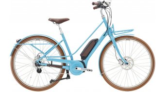 "Diamant Juna Deluxe+ 28"" e-bike fiets dames . model 2019"