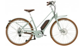 "Diamant Juna Deluxe+ zoals 400 Wh 28"" e-bike fiets dames . model 2020"