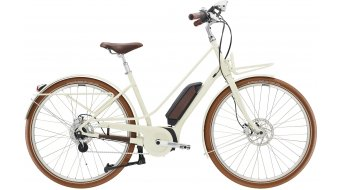 """Diamant Juna Deluxe+ 400 Wh 28"""" E-Bike Komplettrad Damen Mod. 2020"""