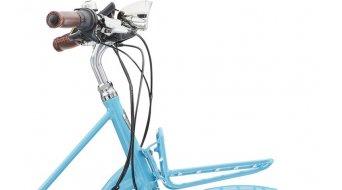 "Diamant Juna Deluxe+ 28"" E-Bike Komplettrad Damen Gr. S marinablau Mod. 2019"
