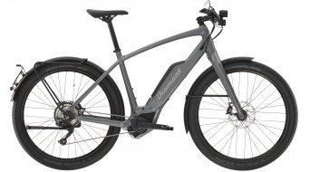 "Diamant Zouma+ S 27,5"" E-Bike Komplettrad graphitgrau Mod. 2019"