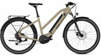 Ghost E-Square Trekking Essential 27.5 E-Bike Trekking Komplettrad Damen dust/mud Mod. 2021