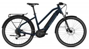 Ghost E-Square Trekking Universal 27.5 E-Bike Trekking Komplettrad Damen Gr. M blue/graishblue Mod. 2021