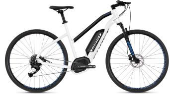 """Ghost Hybride Square Cross B2.9 AL W 29"""" E-Bike Komplettrad Damen-Rad black Mod. 2018"""