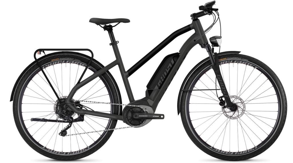 Ghost Hybride Square Trekking B3 8 Al W 28 E Bike Bike Ladies