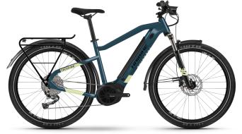 Haibike Trekking 5 27.5 E-Bike Trekking Komplettrad blue/canary Mod. 2021