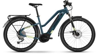 Haibike Trekking 5 Lowstandover 27.5 E-Bike Trekking Komplettrad Mod. 2021