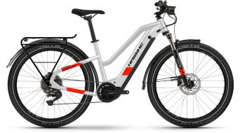 Haibike trekking 7 Lowstandover 27.5 e-bike trekking fiets model 2021