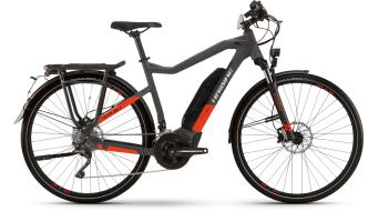 """Haibike SDURO Trekking S 9.0 28"""" elektromos kerékpár Trekking komplett kerékpár 2021 Modell"""