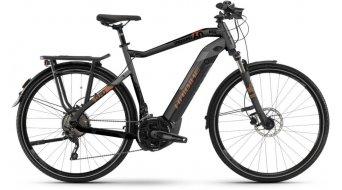 """Haibike SDURO Trekking 6.0 500Wh 28"""" E-Bike Komplettrad schwarz/titan/bronze Mod. 2019"""