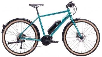 """Kona Dew-E 27.5"""" E-Bike bici completa dark seafoam Mod. 2020"""