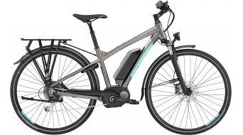 Lapierre Overvolt Trekking 600 28 E-Bike Komplettbike Gr. 56cm (XL) Bosch-Antrieb Mod. 2017