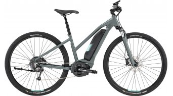 Lapierre Overvolt Cross 400 W 29 E-Bike Señoras bici completa tamaño 53cm (L) Yamaha-tracción Mod. 2017