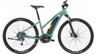 Lapierre Overvolt Cross 800 W 29 E-Bike Señoras bici completa tamaño 53cm (L) Yamaha-tracción Mod. 2017