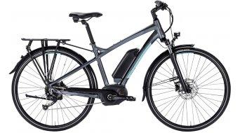 "Lapierre Overvolt Trekking 600 28"" E-Bike Komplettbike Gr. 56cm (XL) 400Wh Bosch-Antrieb Mod. 2018"