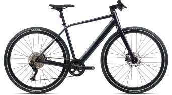 Orbea Vibe H30 28 E-Bike Trekking Komplettrad Gr. S gloss night black Mod. 2021