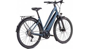 Specialized Turbo Como 5.0 Low-Entry 700C 28 E-Bike City bici completa tamaño S cast battleship/negro/chrome Mod. 2021