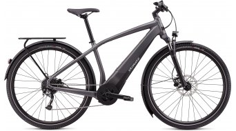 "Specialized Turbo Vado 3.0 28"" e-bike fiets silver model 2020"